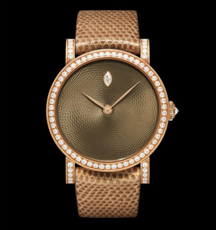 2013 Grand Prix d'Horlogerie de Genève winners - 4