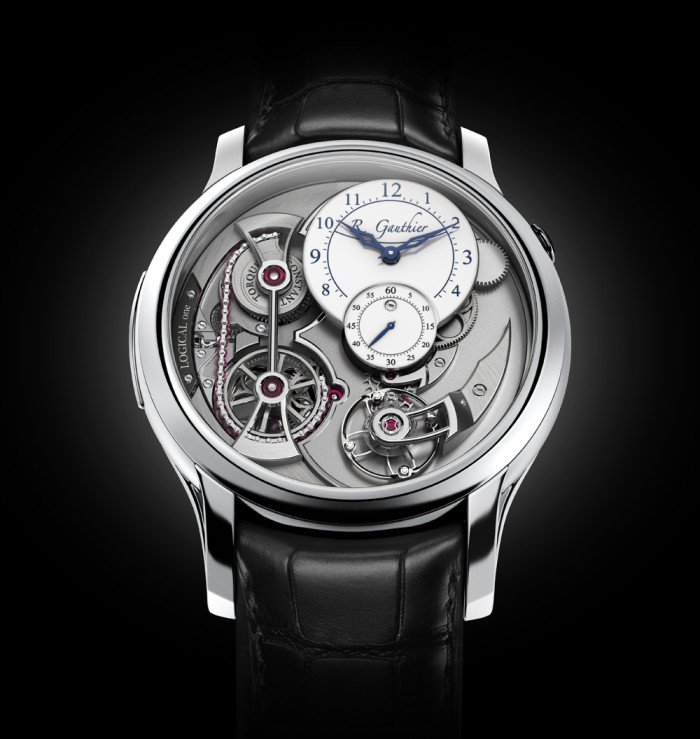2013 Grand Prix d'Horlogerie de Genève winners - 5
