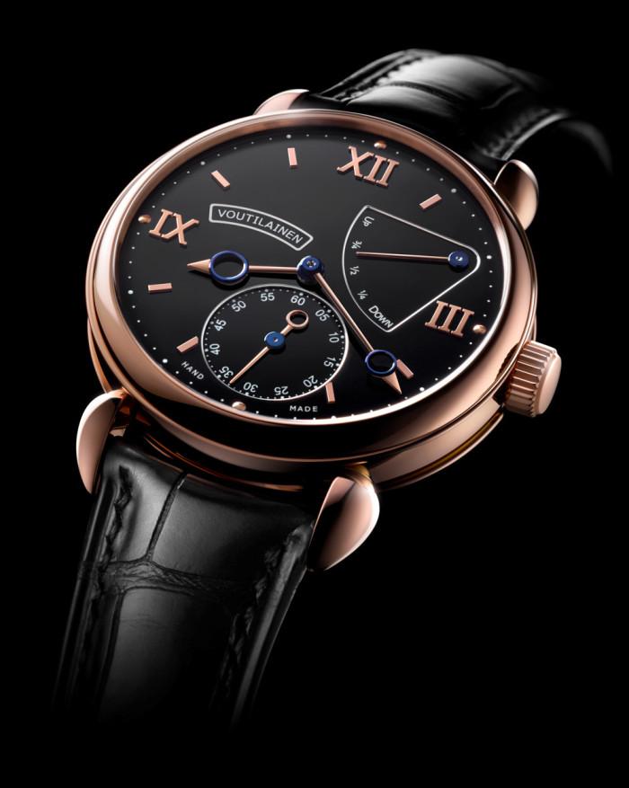2013 Grand Prix d'Horlogerie de Genève winners - 6