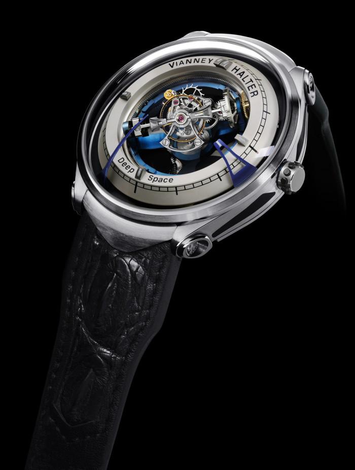 2013 Grand Prix d'Horlogerie de Genève winners - 7