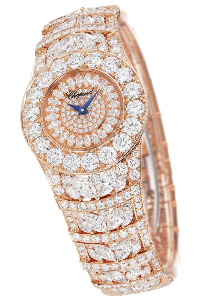 2013 Grand Prix d'Horlogerie de Genève winners - 8