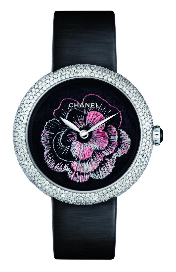 2013 Grand Prix d'Horlogerie de Genève winners - 9