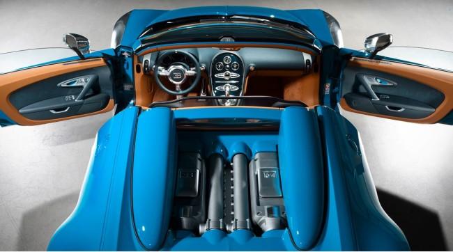 Bugatti - Legend Jean-Meo Constantini 10