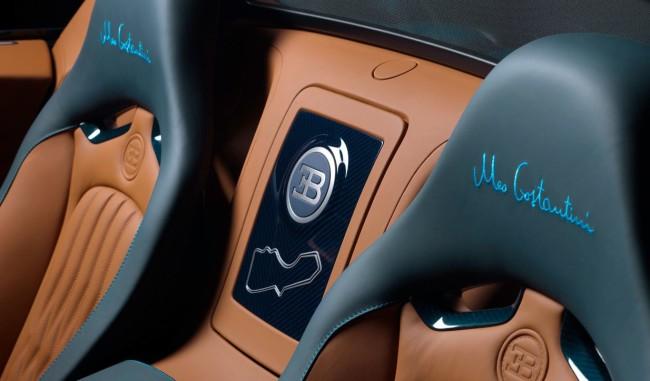 Bugatti - Legend Jean-Meo Constantini 12