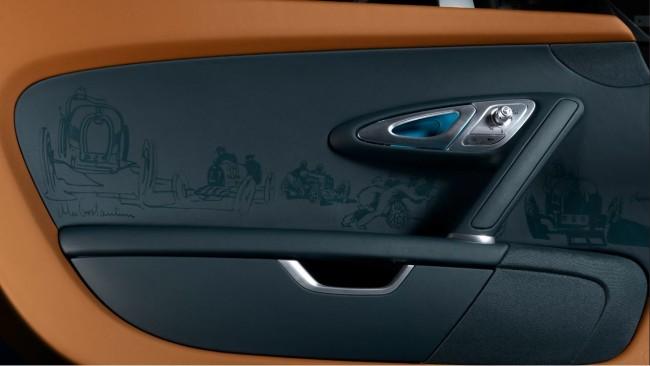 Bugatti - Legend Jean-Meo Constantini 13
