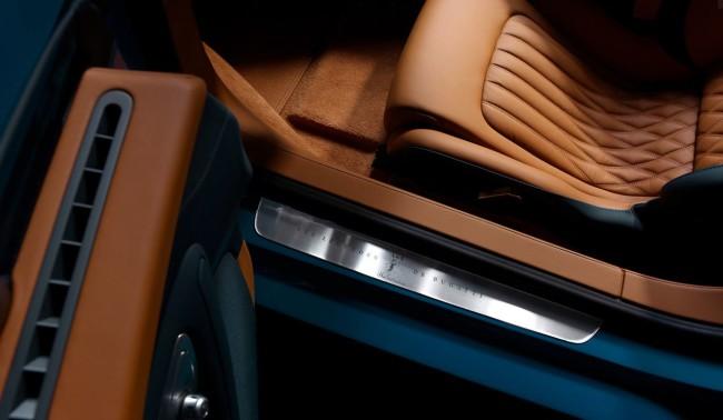 Bugatti - Legend Jean-Meo Constantini 16