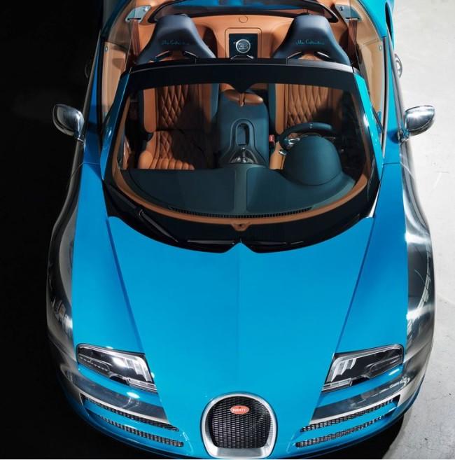 Bugatti - Legend Jean-Meo Constantini 4