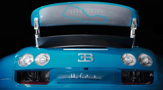 Bugatti - Legend Jean-Meo Constantini 6