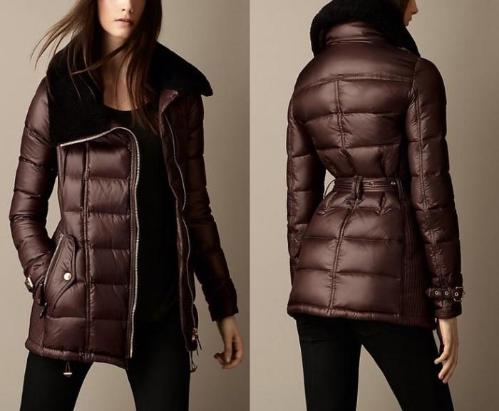 Burberry - Winter Coats 3