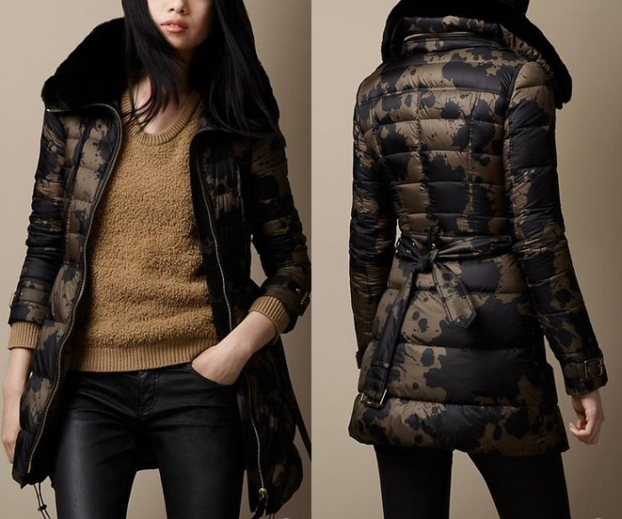 Burberry - Winter Coats 4