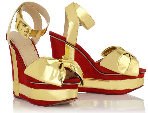 Charlotte Olympia - All I Want