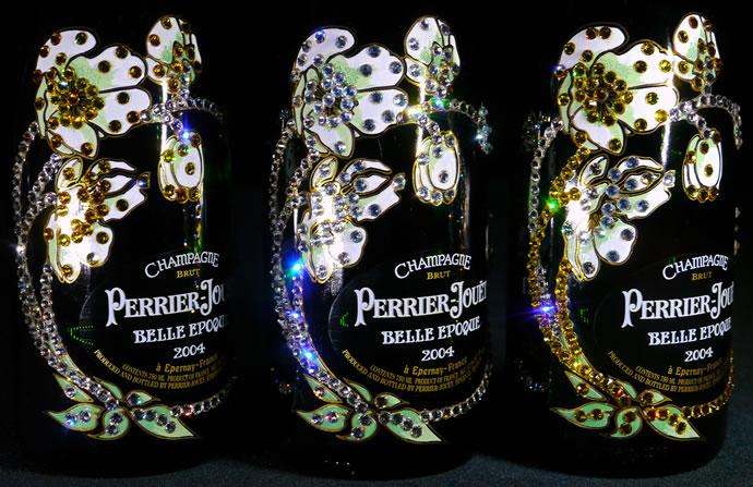 Cimon Swarovski Perrier-Jouët 3