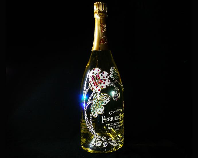Cimon Swarovski Perrier-Jouët 5