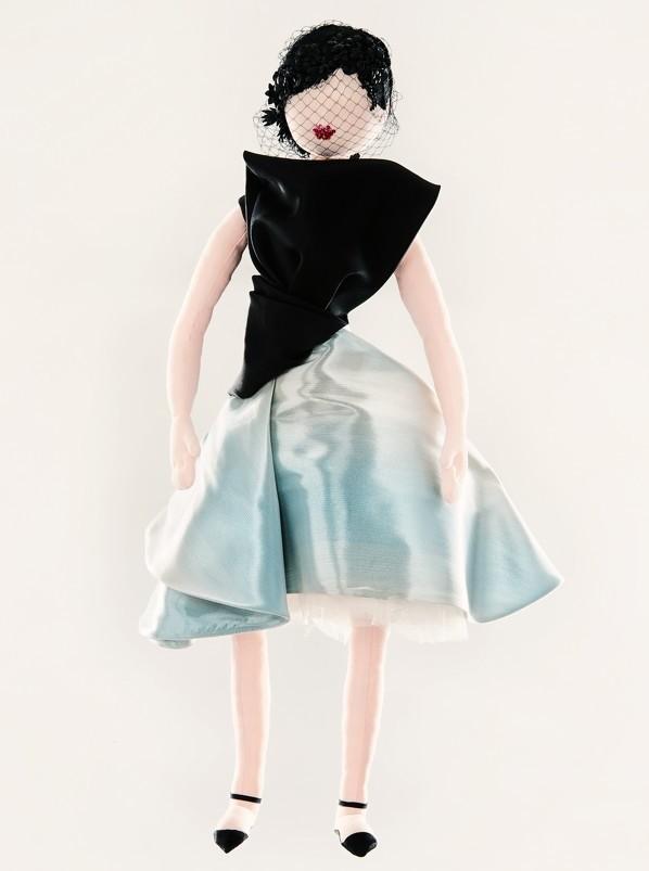 Designer Dolls For UNICEF - Christian Dior