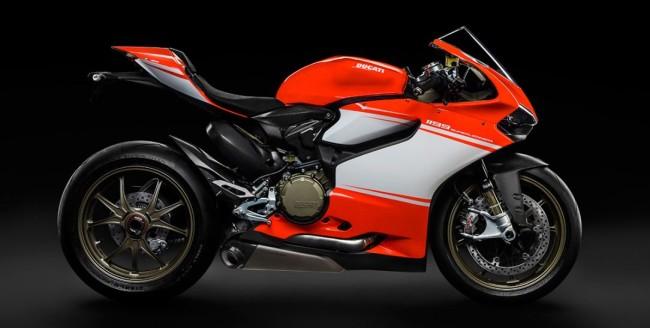 Ducati 1199 Superleggera - 3