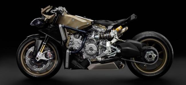 Ducati 1199 Superleggera - 5