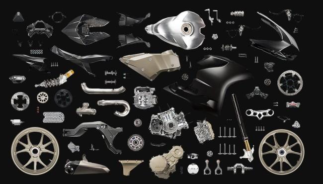 Ducati 1199 Superleggera - 6