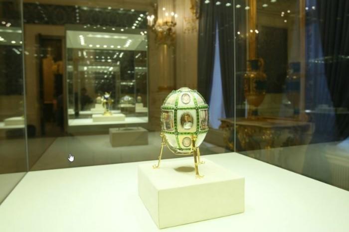 Faberge Eggs - 5