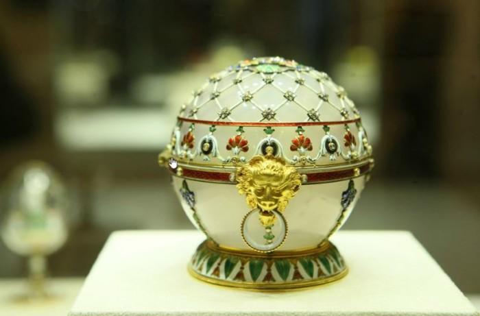 Faberge Eggs - 6