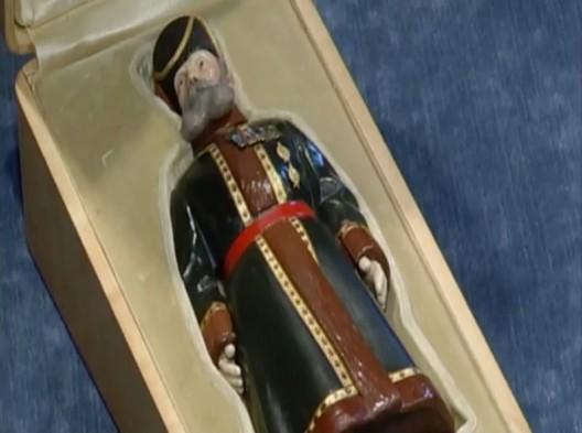 Faberge Figurine - 2