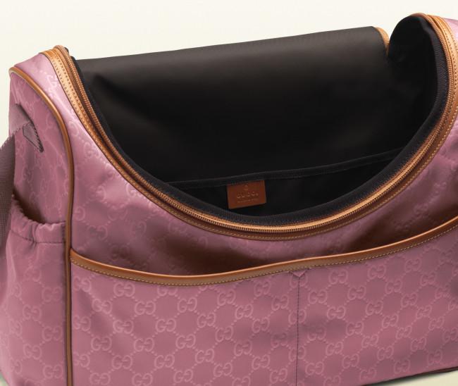 Gucci diaper bag - 3