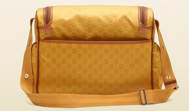 Gucci diaper bag - 4
