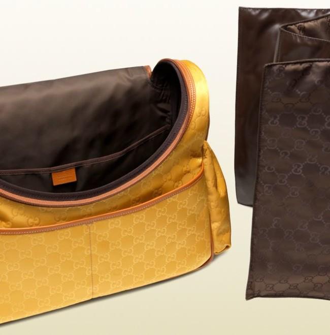 Gucci diaper bag - 5