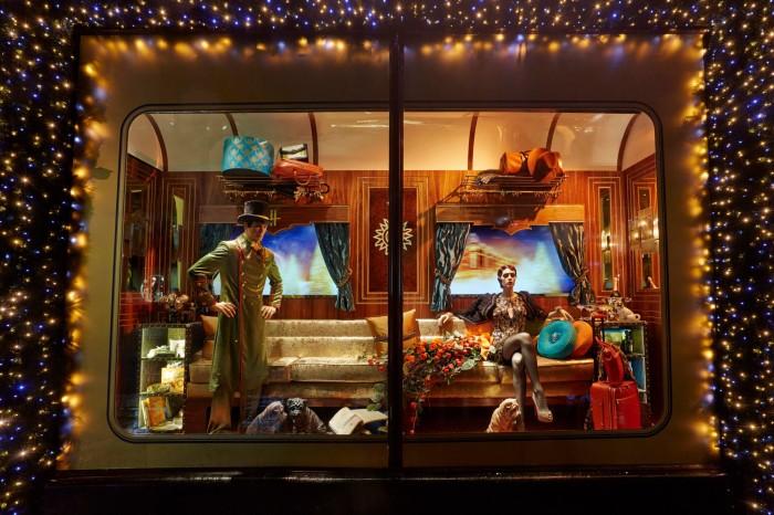 Harrods Christmas Express - 6