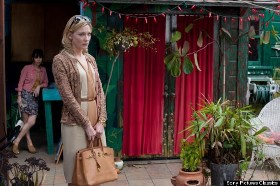 Hermès Birkin - Cate Blanchett