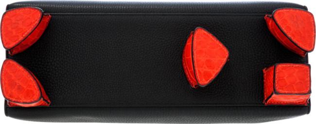 Hermes - Leather Sellier Kelly Bag 4