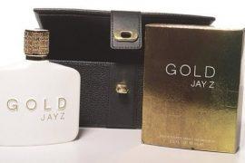 Gold Jay Z