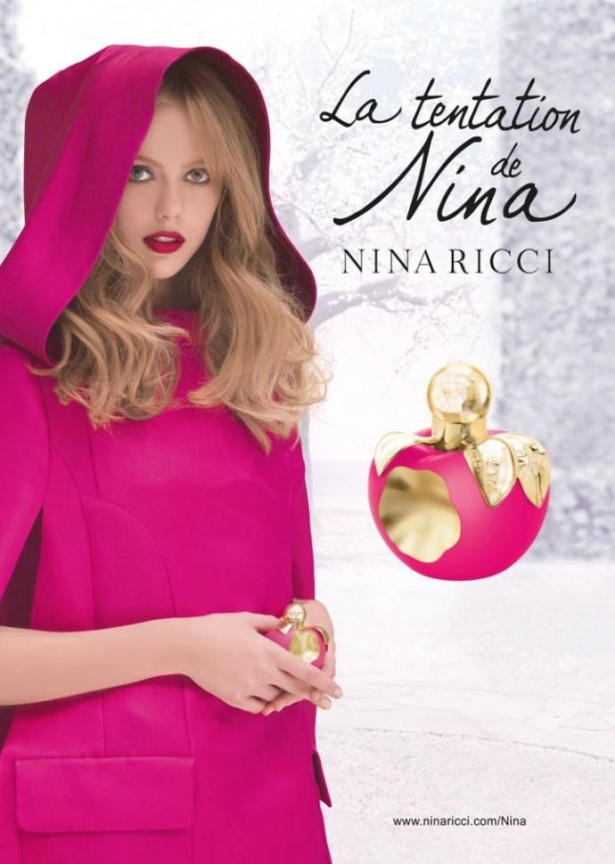 Ladurée - Nina Ricci 2