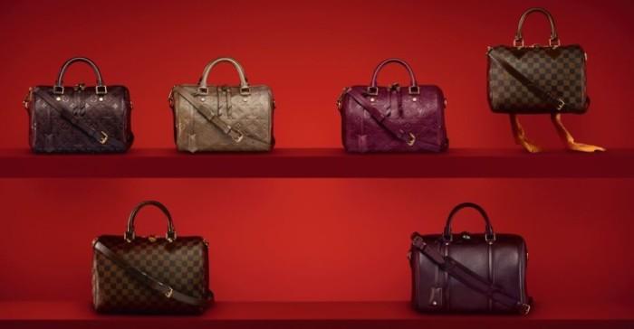 Louis Vuitton - 2013 Christmas Catalogue 2