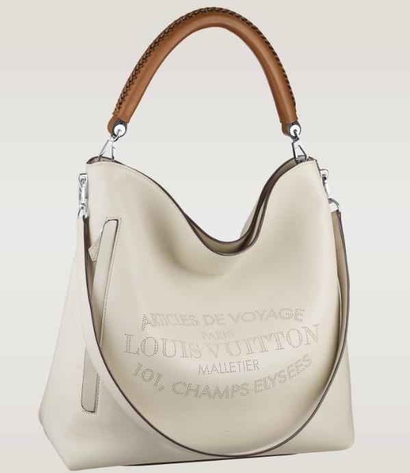 Louis Vuitton - Bagatelle Bag 1