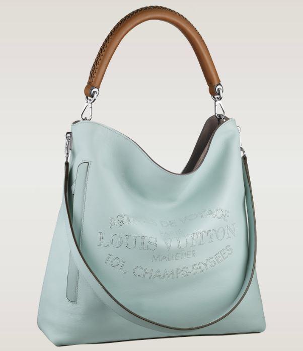 Louis Vuitton - Bagatelle Bag 4