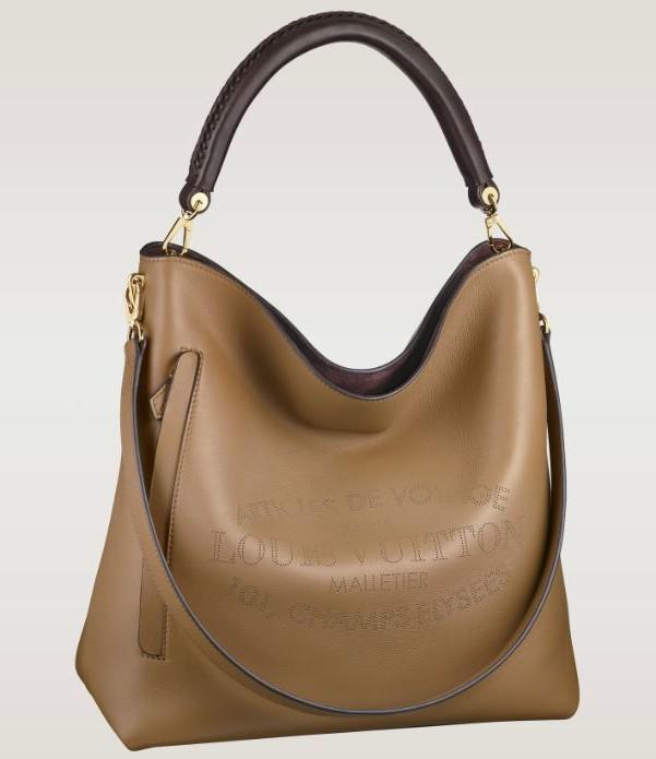 Louis Vuitton - Bagatelle Bag 5