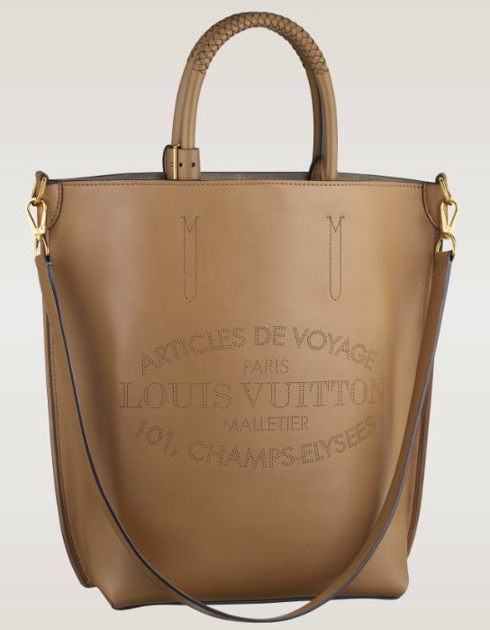 Louis Vuitton - Flore Bag