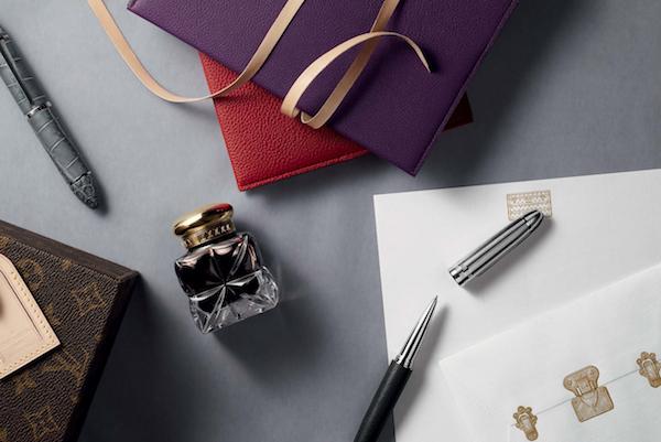 Louis Vuitton - World of Writing 2
