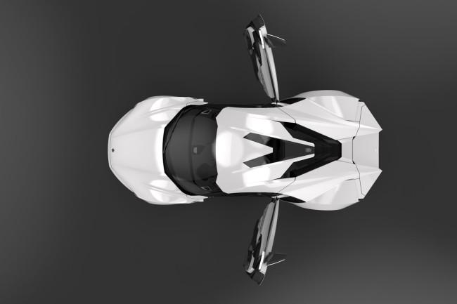 Lykan Hypersport - 4