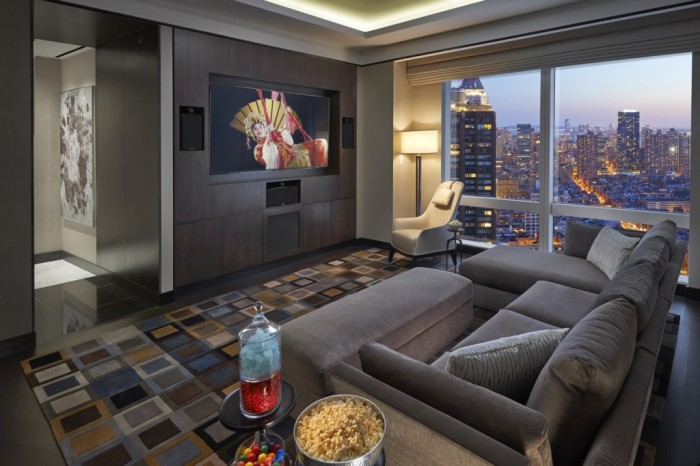 Mandarin Oriental New York Suite 5000 - 2