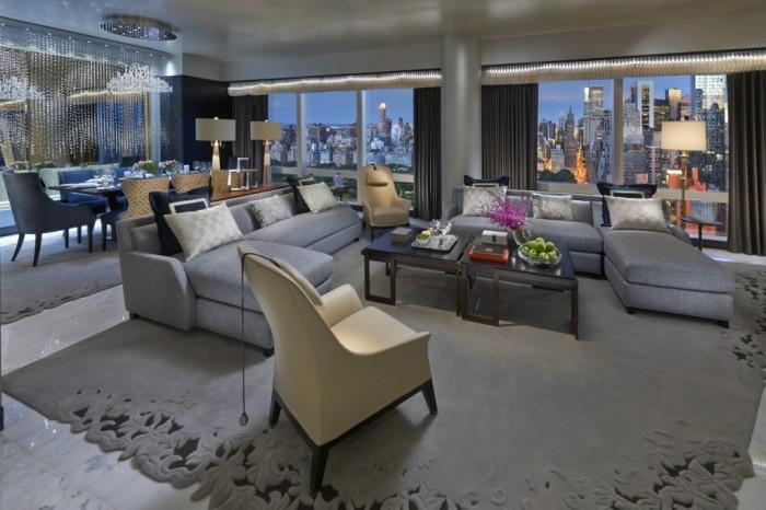 Mandarin Oriental New York Suite 5000 - 3