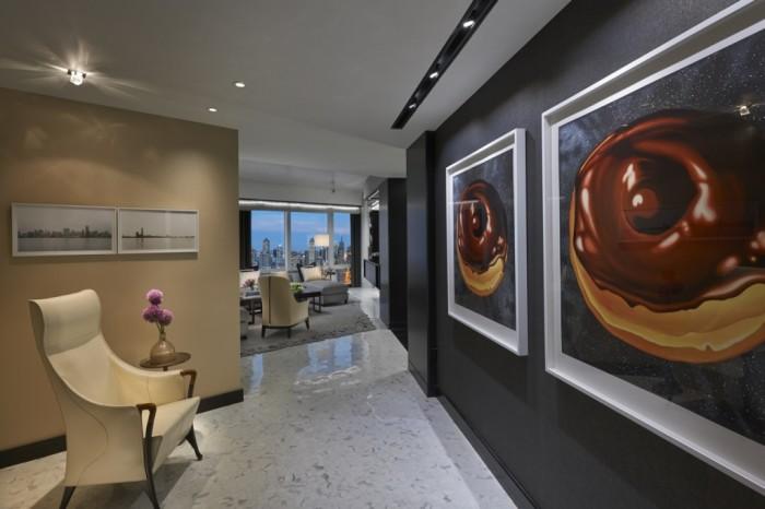 Mandarin Oriental New York Suite 5000 - 4