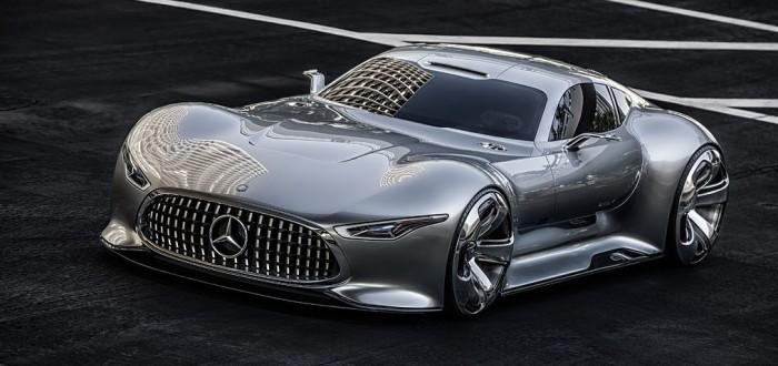 Mercedes-Benz Vision Gran Turismo 6 - 4