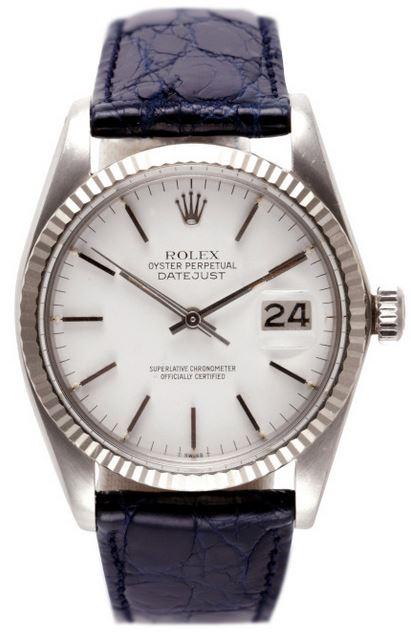 Moda Operandi - Vintage Rolex watch 2