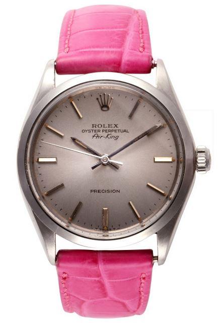 Moda Operandi - Vintage Rolex watch 3