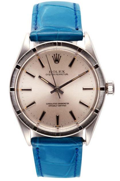 Moda Operandi - Vintage Rolex watch 4