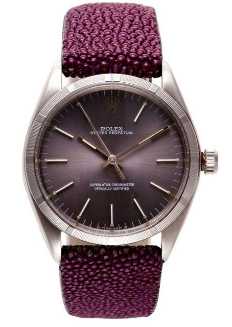 Moda Operandi - Vintage Rolex watch 5