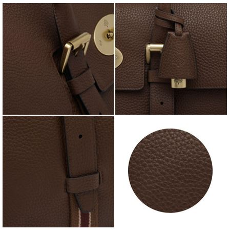 Mulberry Oversized Bayswater 4