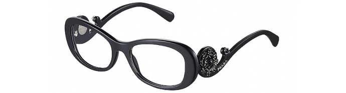 Prada Precious Ornate Sunglasses 5