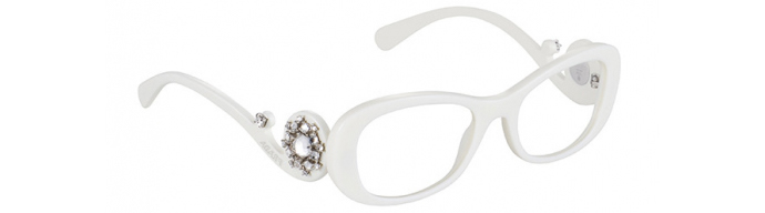 Prada Precious Ornate Sunglasses 6